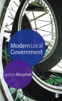 Modern Local Government