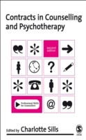 Contracts in Counselling & Psychotherapy