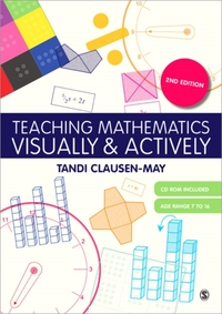 Teaching Mathematics Visually and Active