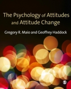 Psychology of Attitudes and Attitude Cha