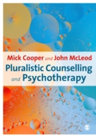 Pluralistic Counselling and Psychotherap