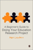 Beginner's Guide to Doing Your Education