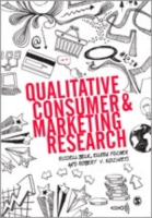 Qualitative Consumer and Marketing Resea