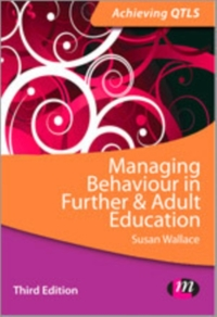 Managing Behaviour in Further and Adult
