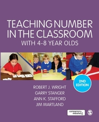 Teaching Number in the Classroom with 4-