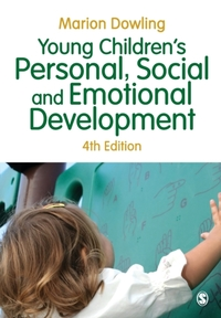 Young Children's Personal, Social and Em