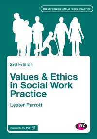 Values and Ethics in Social Work Practic