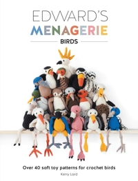 Edward's Menagerie: Birds