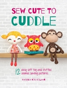 Sew Cute to Cuddle