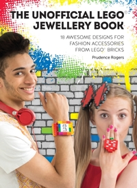 Unofficial LEGO(R) Jewellery Book