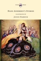 Hans Andersen's Stories - Illustrated by