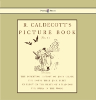 R. Caldecott's Picture Book - No. 1 - Co
