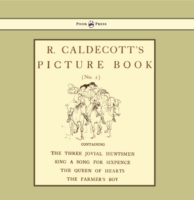 R. Caldecott's Picture Book - No. 2 - Co