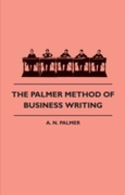 Palmer Method of Business Writing