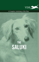 Saluki - A Complete Anthology of the Dog