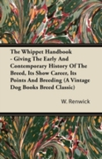 Whippet Handbook - Giving the Early and