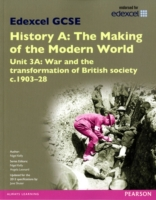 Edexcel GCSE History A The Making of the