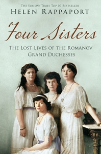 Four Sisters:The Lost Lives of the Roman