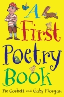 First Poetry Book (Macmillan Poetry)