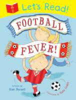 Let's Read! Football Fever