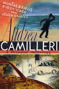 Montalbano's First Case and Other Storie