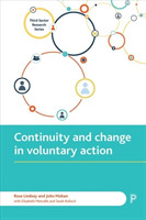 Continuity and change in voluntary actio