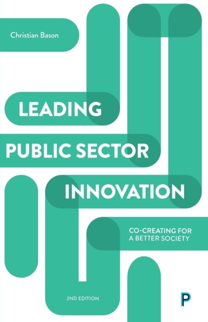 Leading Public Sector Innovation (Second