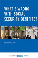 What's wrong with social security benefi