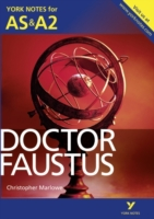 Doctor Faustus: York Notes for AS & A2