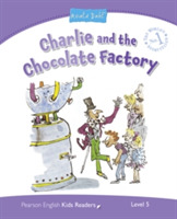 Level 5: Charlie and the Chocolate Facto