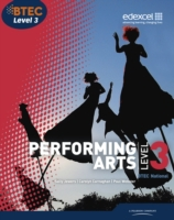 BTEC Level 3  National Performing Arts S