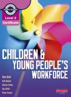 Level 2 Certificate Children and Young P