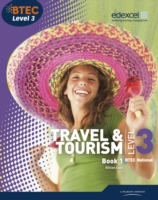 BTEC Level 3 National Travel and Tourism