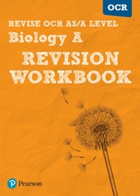 Revise OCR AS/A Level Biology Revision W
