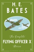 Complete Flying Officer X Stories