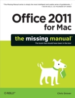 Office 2011 for Macintosh: The Missing M