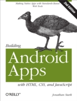 Building Android Apps with HTML, CSS, an