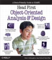 Head First Object-Oriented Analysis and