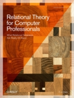 Relational Theory for Computer Professio