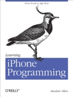 Bilde av Learning Iphone Programming