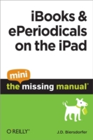 iBooks and ePeriodicals on the iPad: The