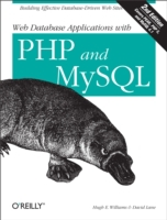 Web Database Applications with PHP and M