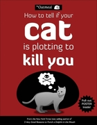How to Tell If Your Cat Is Plotting to K