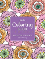 Posh Adult Coloring Book: Patterns for P