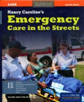 Nancy Caroline's Emergency Care In The S