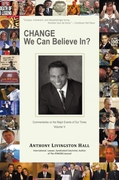 Change We Can Believe In?