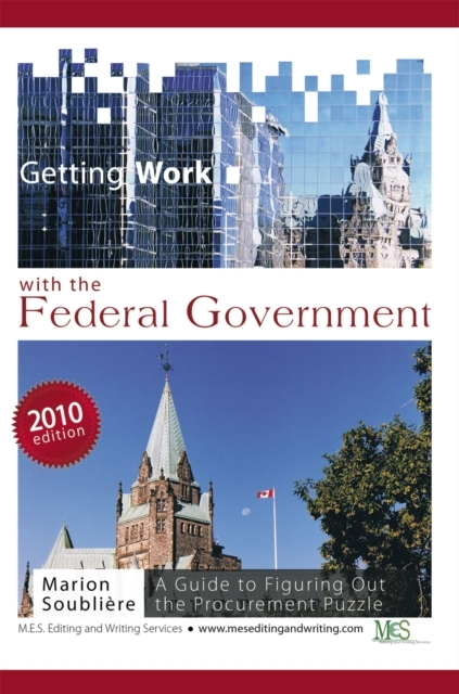 Getting Work with the Federal Government
