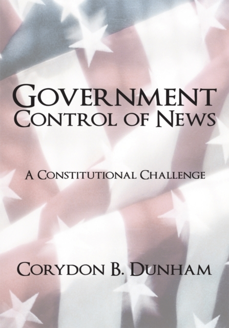 Government Control of News