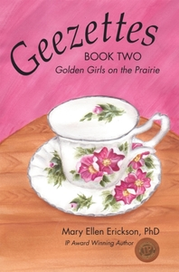 Geezettes Book Two