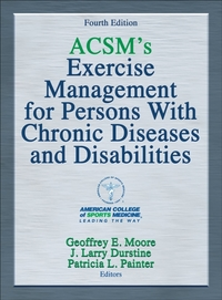 ACSM's Exercise Management for Persons w